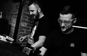 Catz 'N Dogz Interview & Track Breakdown at Point Blank | Soundspace