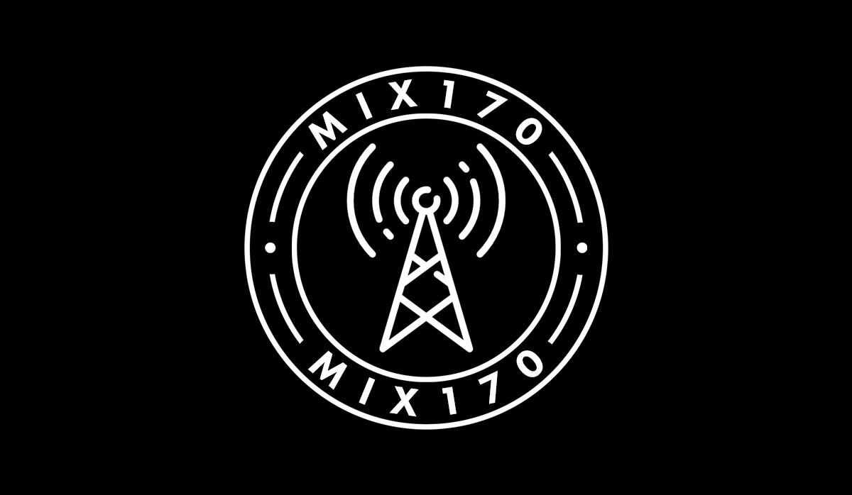 MIX170 'Lex Luca' | Soundspace