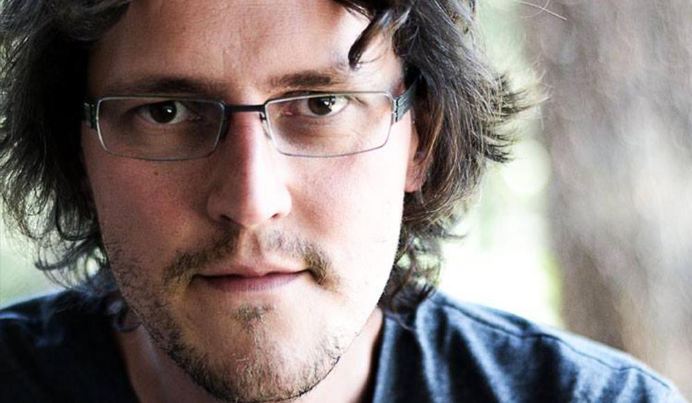 Premiere: Stefan Weise 'Tesseract Funk'
