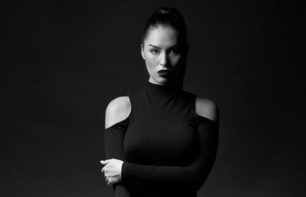 Shelley Johannson - Soundspace