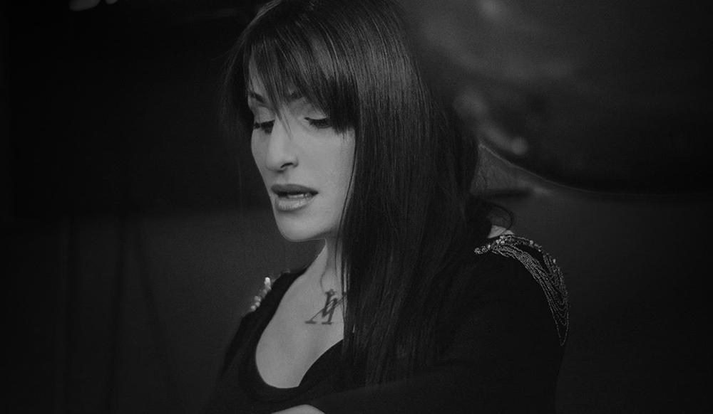 Premiere: ANNA V - The Prophet   Soundspace