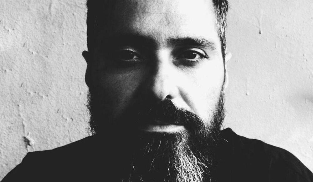 Premiere: David Porto - Entropia