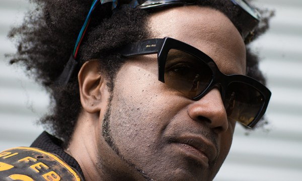 Premiere: Groove Junkies & Scott K ft. Indeya - Higher (DJ Pierre's WildPitch Mix)