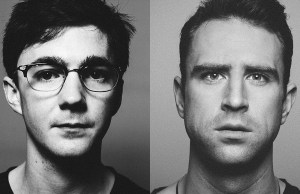 Ben UFO calls out Jackmaster for harassment at Love Saves The Day