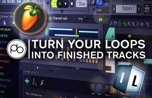 Turn Your Loops into Finished Tracks w/ Point Blank & #1 Billboard Producer Tom Budin's Tutorial