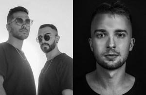 Premiere: Beico & MT93 & Nicolas Taboada - New Generation
