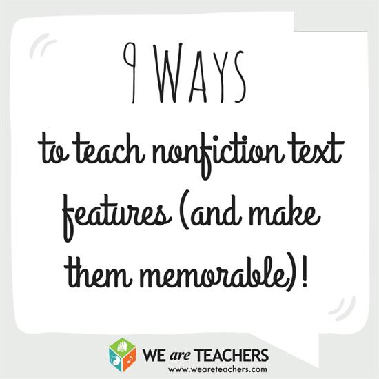 Nonfiction Text Features Worksheet First Grade Delibertad – Nonfiction Text Features Worksheets