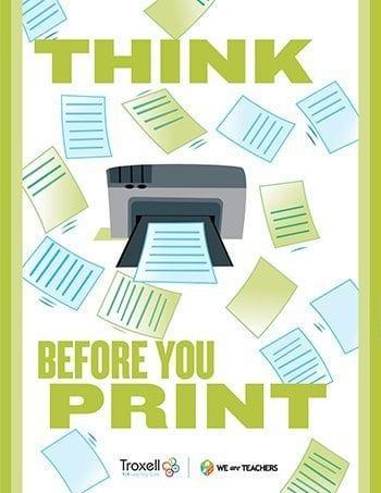Free Printable: Classroom Tech Rules Posters - WeAreTeachers