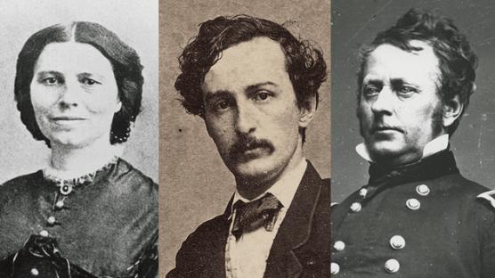 Biographies: Civil War