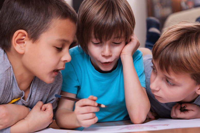 10 Tips to Help Teachers Stop Classroom Chatter – Change your perspective.