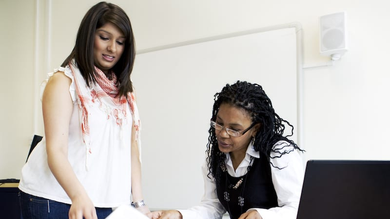 6 Secrets for Making Co-Teaching Work in the Classroom