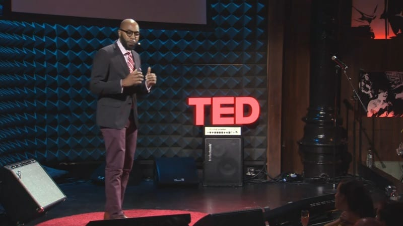 Must-See TED Talks for Teachers