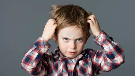 Teacher Tips for Dealing With Lice