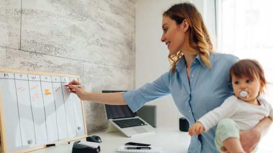 Why I Gave Up Work-Life Balance