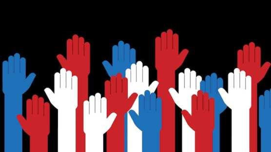 Why I'm a Political Teacher at Heart