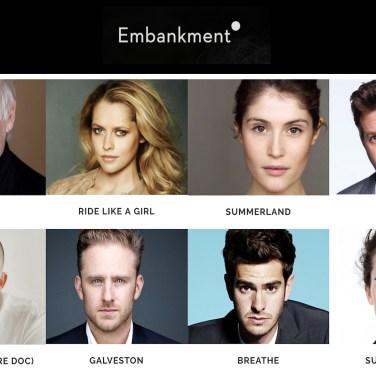Embankment Films | UK Corporate PR 2017
