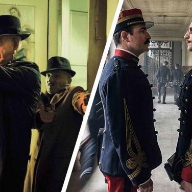 Venice Film Festival 2019 | Playtime, Way To Blue | International PR & Logistics