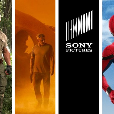 CineEurope 2017 | Sony Pictures Entertainment | International Publicity