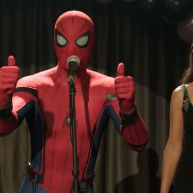 Spiderman: Far From Home | Sony Pictures | Unit Publicity Support 2018
