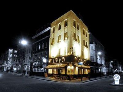 LVPO Bar