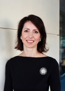 Newton Investment Management Ltd. CEO Helena Morrissey