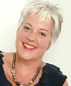 Debbie Walsley NLP Coach
