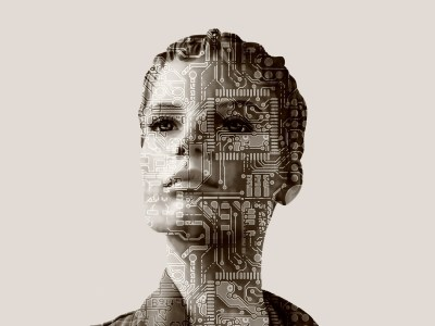Woman in Technology - circuits
