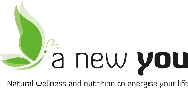 A New You logo