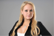Jennifer Arcuri, Founder of InnoTech Summit