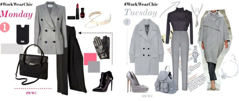 The Styling Agency Monday-tuesday