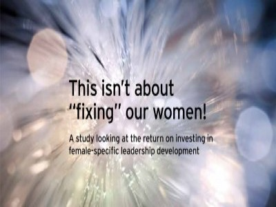 ey this isn't about fixing our women featured