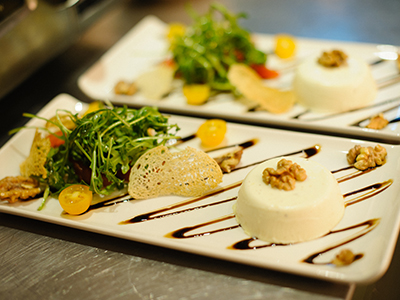 Carrara Restaurant - food image