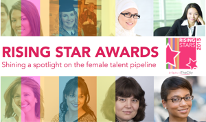Find out more about our Rising Star Awards 2015