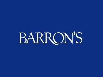 barrons logo featured