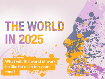 the world 2025