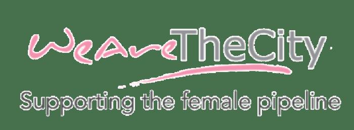 WeAreTheCity logo