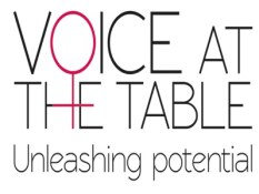 voice at the table featured