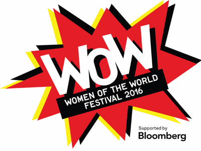 women of the world festival WOW