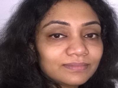 Jyoti Venkatesh featured