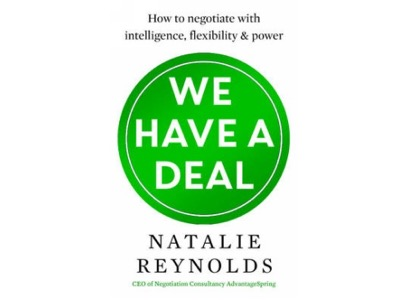 we have a deal, natalie reynolds featured