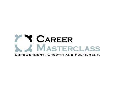 Career Masterclass logo
