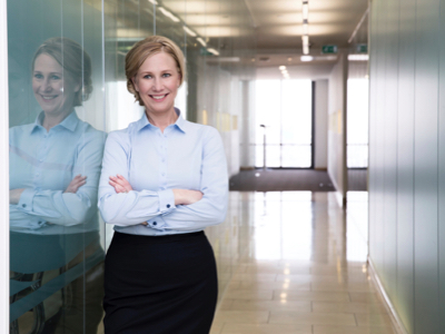 Network spotlight - Women in Banking and Finance