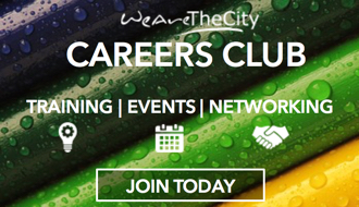 Join our Careers Club today for training, events and networking plus much more