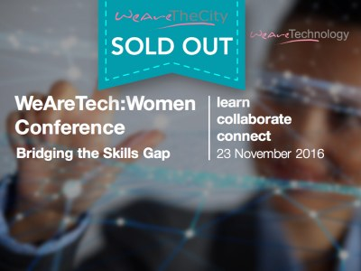 wearetechwomen-conference-sold-out