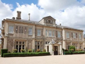 Happenista Retreat @ Down Hall Country House Hotel | Hatfield Heath | England | United Kingdom