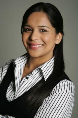 Amy Jawanda