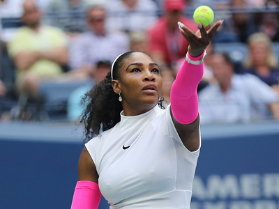 Serena Williams open letter to women