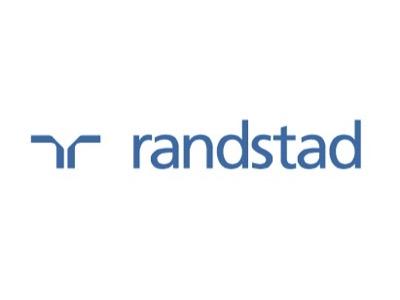 randstad featured logo