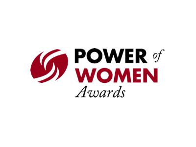 power of women awards featured