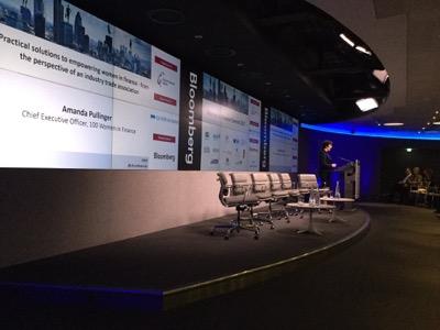 women in finance summit featured